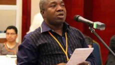 Dr. Legborsi Piagbara