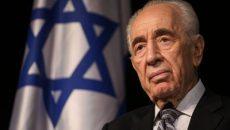 Photo: Shimon Peres