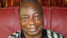Samuel Ogbemudia Photo
