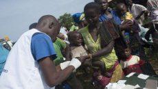 Malaria Vaccine PHoto