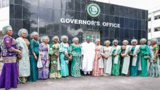 Governors' Wives Forum Photo