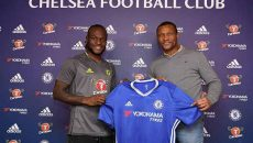 Victor Moses Photo