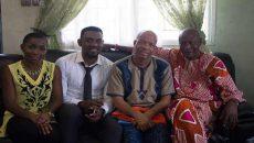 Oluyinka Omilani Photo