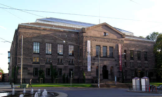 National Library of Norway Photo