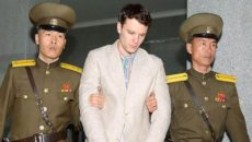 Otto Warmbier Photo