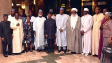 National Peace Committee Photo