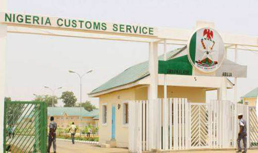 Nigerian Custom Photo