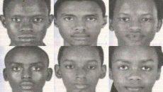 Burundi Robotics Team Photo