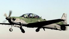 attack aircraft