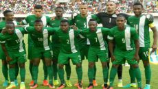 Super Eagles Photo