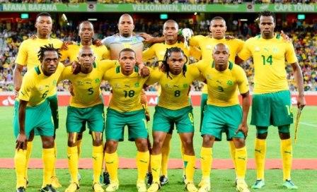 Bafana Bafana Photo