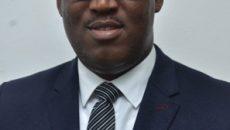 Godfrey Efeurhobo, CEO, Smile Communications photo