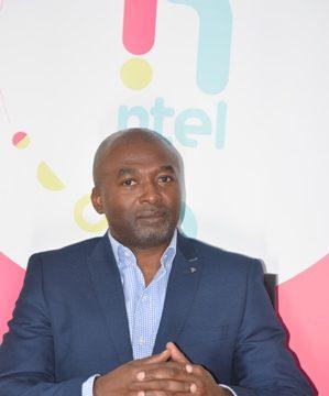 Akinlola, Ntel new CEO, Photo