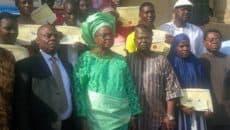 Gani Fawehinmi Scholarship Photo