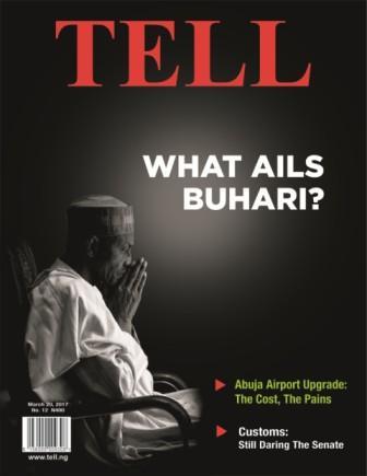 What Ails Buhari?