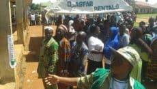 Osun State 2018 Election