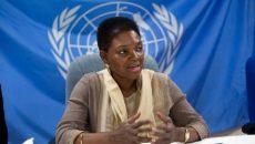 Baroness Valerie Amos Photo