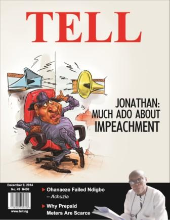 Jonathan: Much Ado About Impeachment