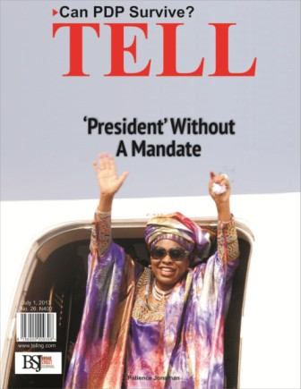 President Without a Mandate