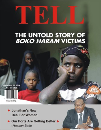 The Untold Story of Boko Haram Victims