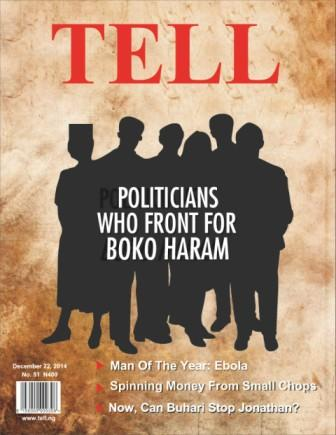 Politicians Who Front for Boko Haram