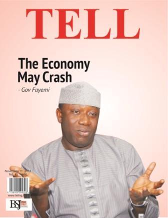 The Economy May Crash – Gov Fayemi
