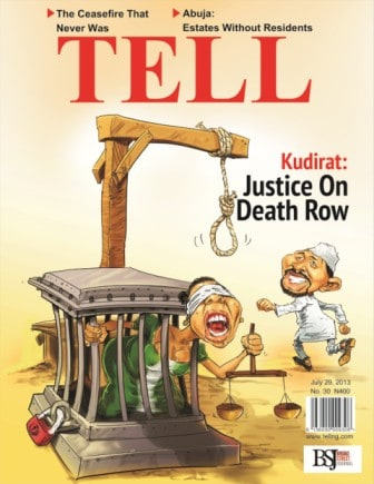 Kudirat: Justice On Death Row