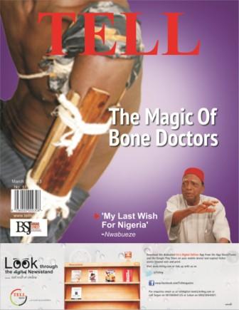 The Magic Of Bone Doctors