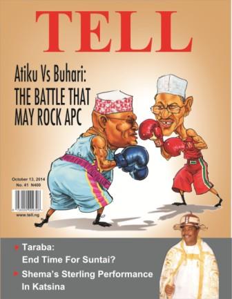 Atiku Vs Buhari: The Battle That May Rock APC