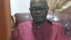 Godwin Osagie Abbe Photo