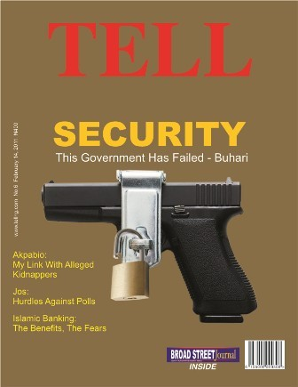 Security: This Government Has Failed – Buhari