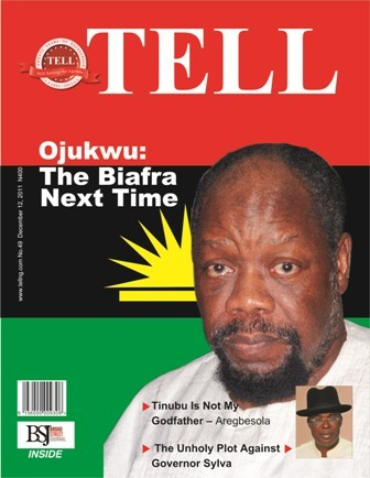 Ojukwu: The Biafra Next Time