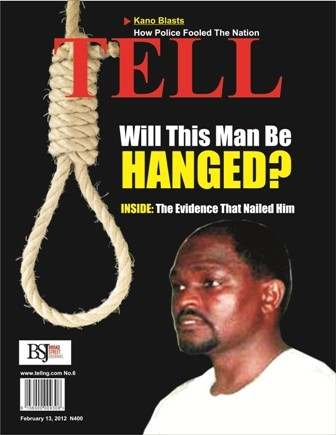 Will This Man Be Hanged?