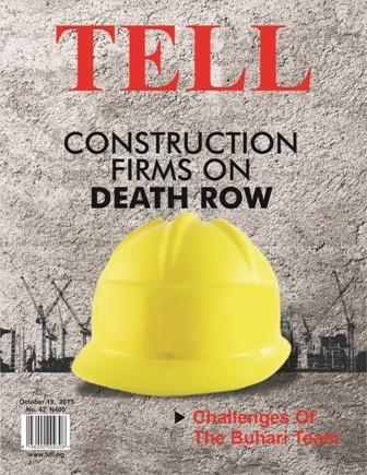 Construction Firms On Death Row