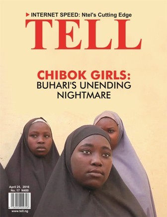 Chibok Girls: Buhari's Unending Nightmare
