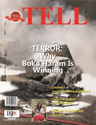 Terror: Why Boko Haram Is Winning