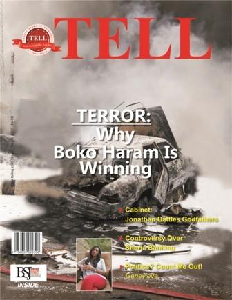Terror: Why Boko Haram Is Winning
