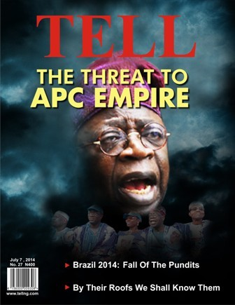 The Threat To APC Empire