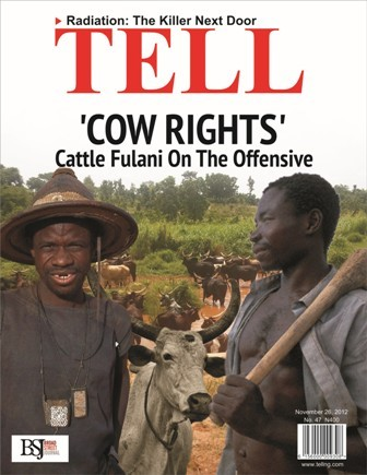 Cattle Rights: Cattle Fulani On The Offensive
