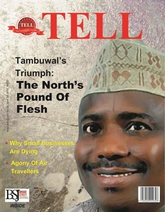 Tambuwal's Triumph: The North's Pound Of Flesh