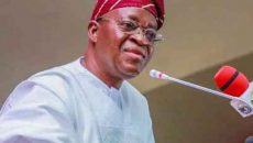 Gboyega Oyetola Photo