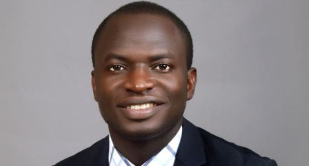 Dr. Aliyu Sokomba Photo