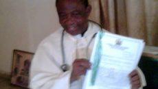 Cornelius Ngochindo Photo