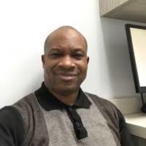 Dr. Monday Iraoya Photo