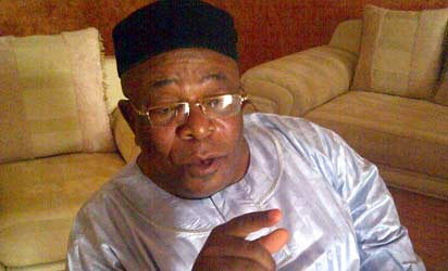 Magnus Odion Ugbesia Photo