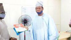 Edo 2020: Imasuangbon Gives APC Quit Notice