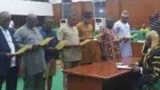 Edo Assembly Photo