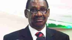 Prof. Itse Sagay Photo