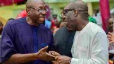 Ize-Iyamu and Obaseki Photo