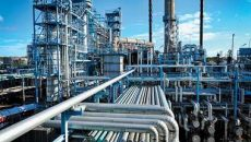 Oredo Integrated Gas Handling Facility (IGHF) project in Ologbo, Ikpoba-Okha local government area of Edo State